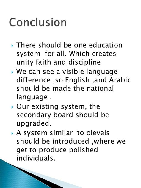 English As A Medium Of Education In Pakistan Essay - purely